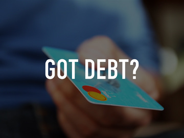 & The SupremesGot Debt?