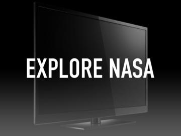 Explore NASA