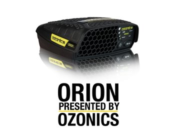 Orion Presented By Ozonics