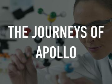 The Journeys of Apollo