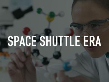 Space Shuttle Era