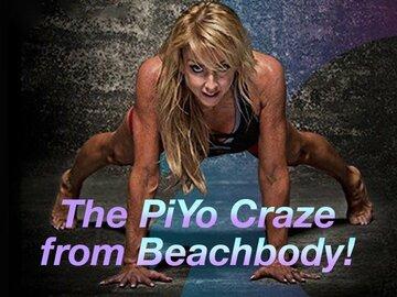 The PiYo Craze from Beachbody!