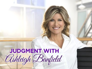 Judgment With Ashleigh Banfield