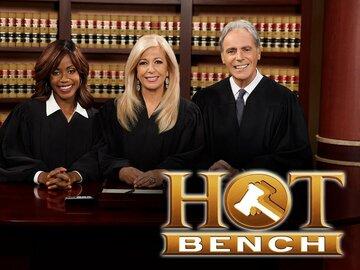 Hot Bench