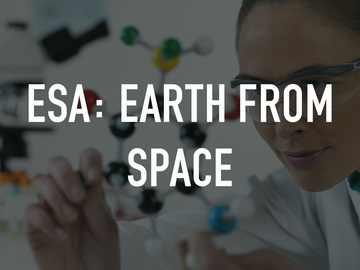 ESA: Earth from Space