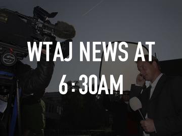WTAJ News at 6:30AM