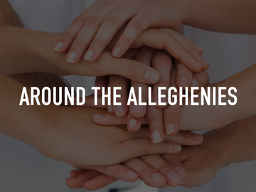 Around The Alleghenies