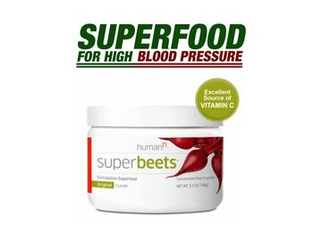 Superfood for High Blood Pressure