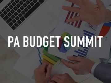 PA Budget Summit