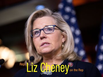 Rep. Liz Cheney on the Republican Party & the Conservative Movement
