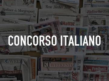 Concorso Italiano