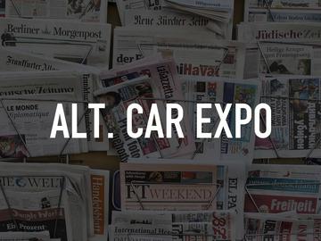 Alt. Car Expo