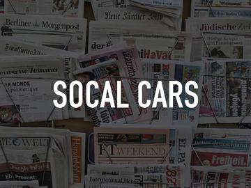 SoCal Cars