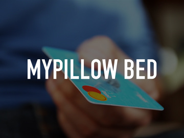 MyPillow Bed