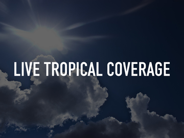 Live Tropical Coverage