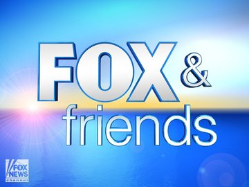 FOX and Friends Saturday
