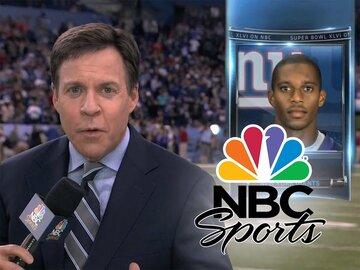 CNBC Sports