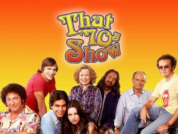 That '70s Show