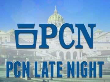 PCN Late Night - pcntv.com