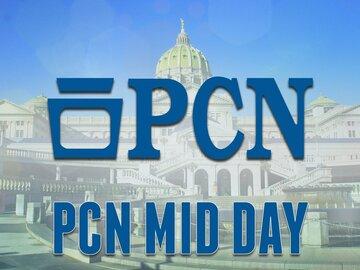 PCN Mid Day - pcntv.com