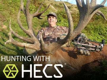 Hunting With HECS