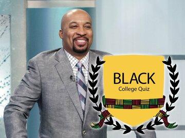 Black College Quiz Show