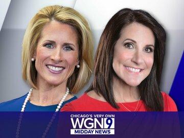WGN Midday News